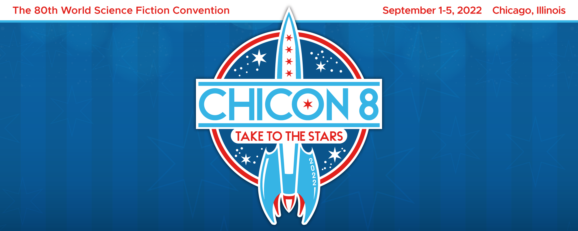 Chicon 8: The 80th World Science Fiction Convention - Chicon 8